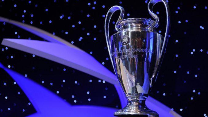 Napoli ai Preliminari di Champions League: date incontri