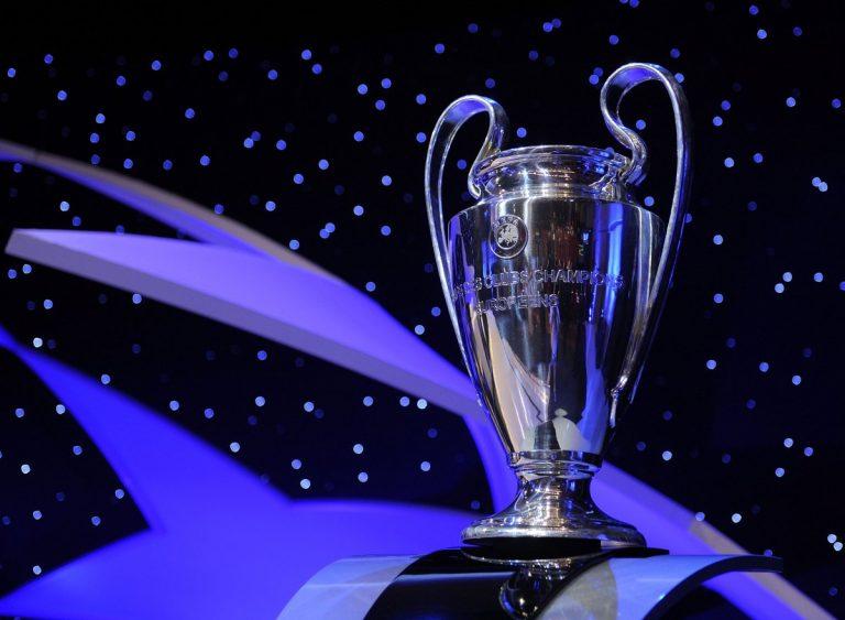 Sorteggi Champions 2018