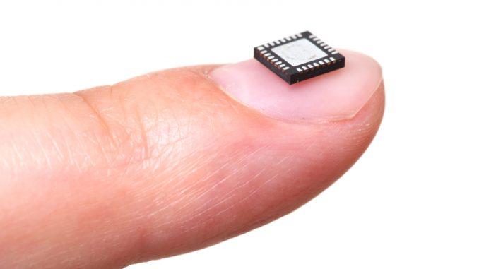 Chip sottopelle lavoratori