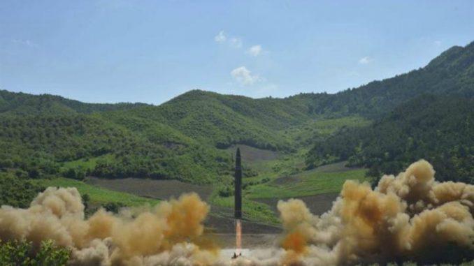 Corea del Nord, l'allarme di Parigi: