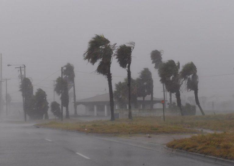 Uragano Harvey