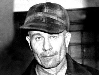 Serial killer storici: Ed Gein, il vero Leatherface