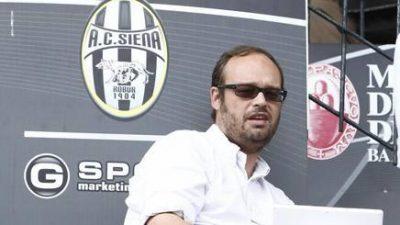 Bancarotta fraudolenta, le Fiamme Gialle sequestrano 8,5 milioni all'ex presidente del Siena