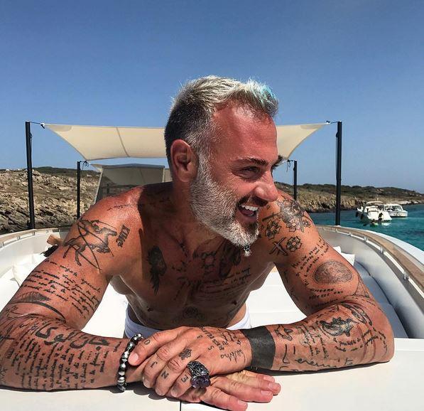 Gianluca Vacchi 2