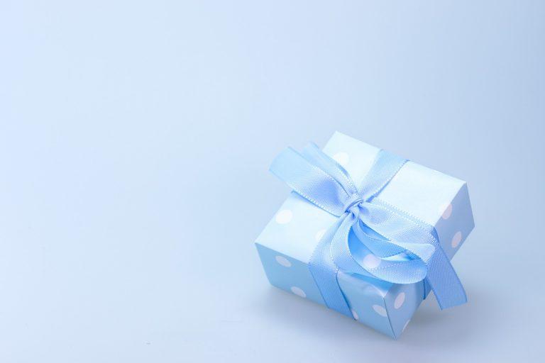 regalo per cresima