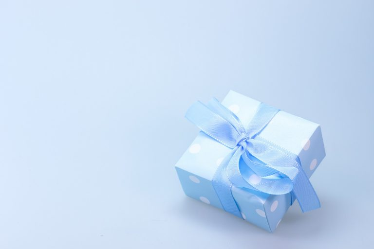 idee regalo cresima bambino