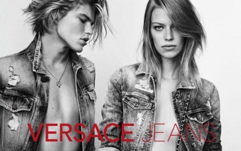 Jeans Versace: i migliori modelli da scegliere