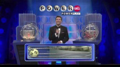 Usa, gioca a Powerball e vince 758,7 milioni di dollari