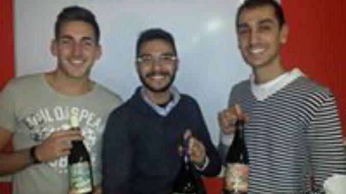I Tre di Denari hanno vinto Reazione a Catena di sera 2017
