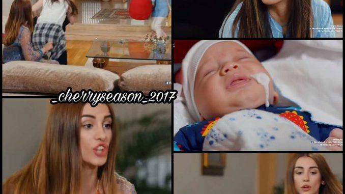 Cherry Season 22 agosto 2017, Oyku e Ayaz sposi infelici