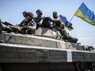 Attentato Kiev