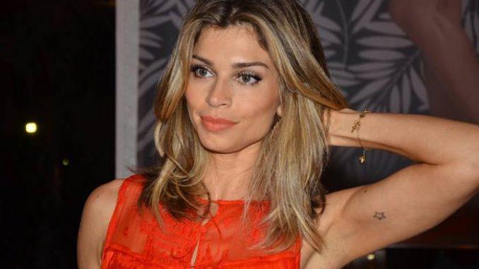 Graziella Massafera sorpresa a fare sesso con l'amante: è uno scandalo