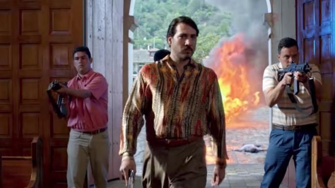 Narcos: rilasciato il trailer della terza stagione