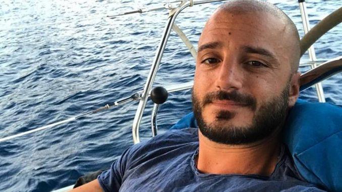 Nicolas Vaporidis, sbuca la nuova fidanzata: bionda e misteriosa