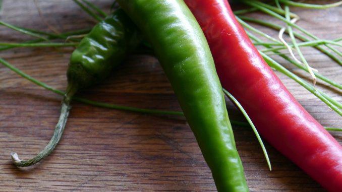 Dieta delle spezie: come eliminare i cuscinetti adiposi