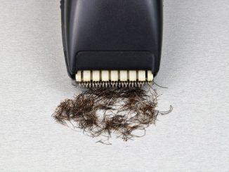 Rasoio elettrico Braun