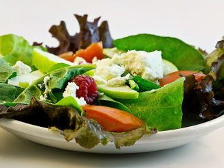 Dieta Push Up: come dimagrire e rassodare il corpo