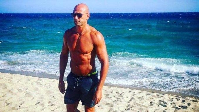 Stefano Bettarini vuole un figlio da Nicoletta Larini: la confessione