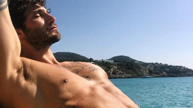 Belen Rodriguez e Andrea Iannone: Ferragosto a Ibiza?