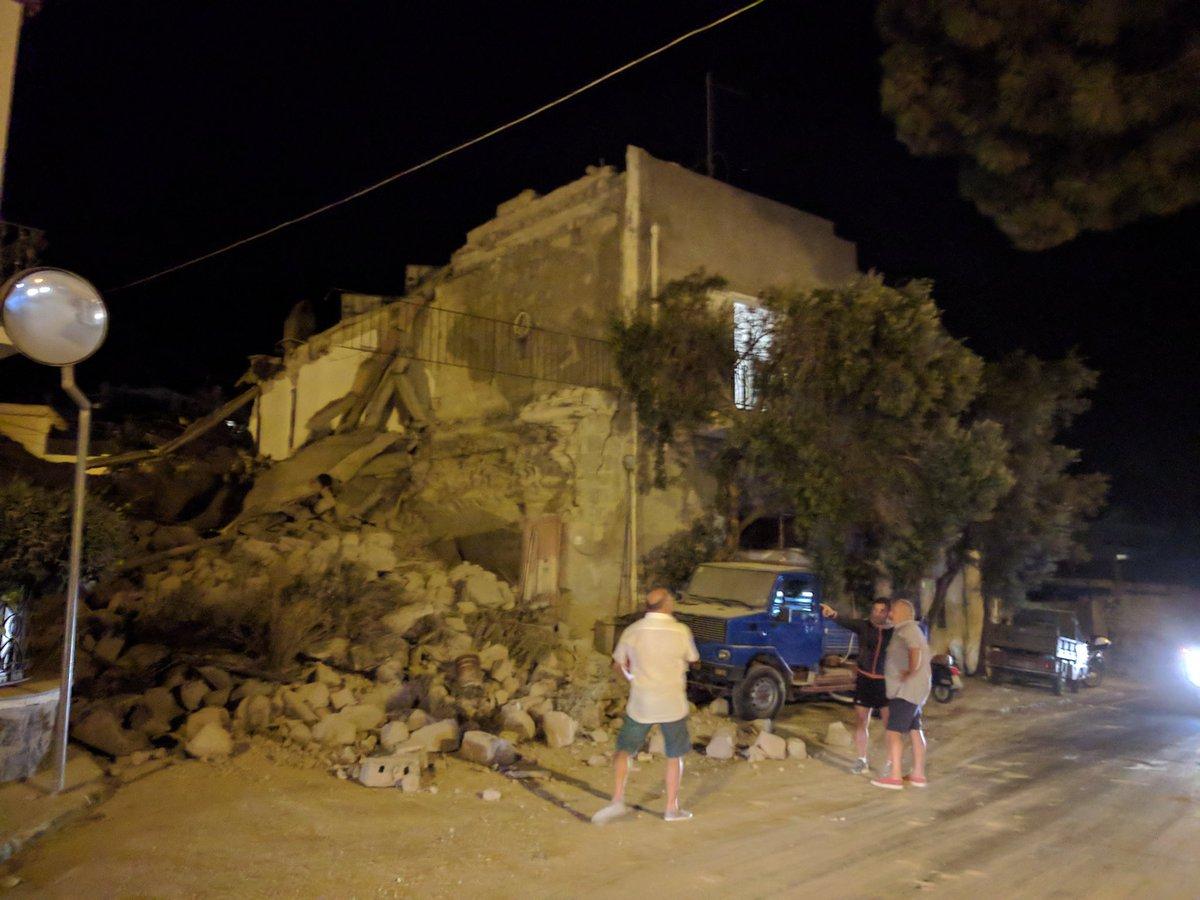 Forte scossa di terremoto tra Ischia e Napoli