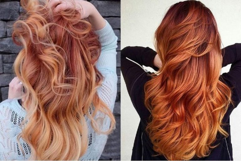 Sunset blonde: la nuova tendenza per l'estate