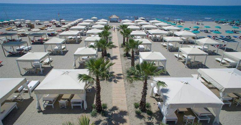 Le spiagge più care d'Italia: la classifica
