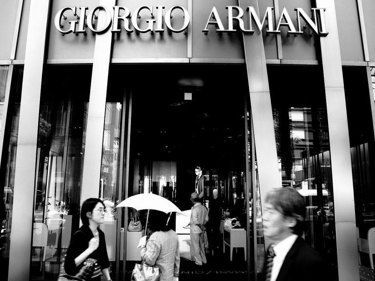 1200px GINZA   GIORGIO ARMANI. 768x576