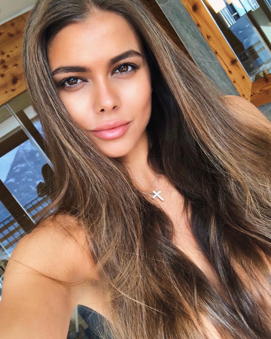 Video Rosa Mendes nude (49 pics), Boobs