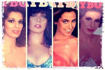 Playboy: le copertine che hanno fatto la storia