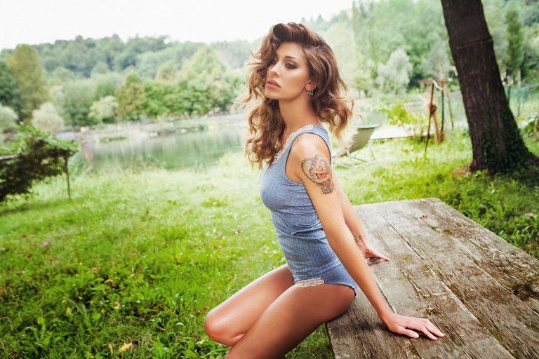BELEN RODRIGUEZ/ News: la showgirl vuole un figlio dal fidanzato Andrea Iannone?