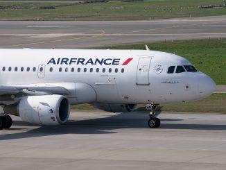 Air france no ad Alitalia