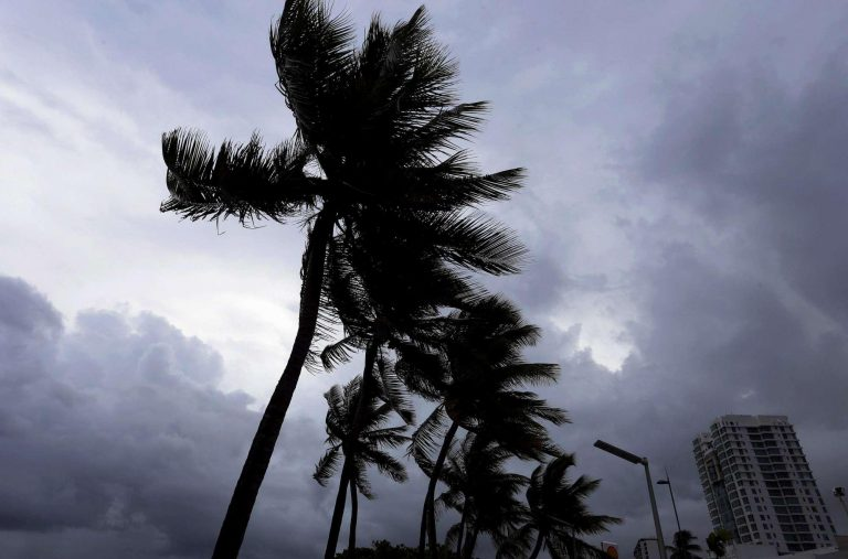 Usa, uragano Irma raggiunge categoria massima, 5