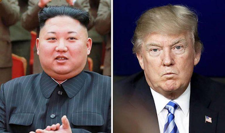 Corea del Nord: Trump invia cacciabombardieri, Cina taglia export e import