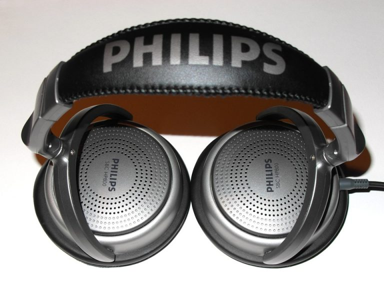 Cuffie Philips