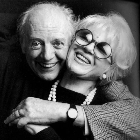 Erano sposati dal 1954
