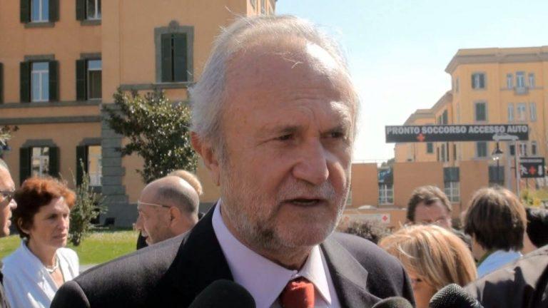 I 16 consiglieri PD Lazio rinviati a giudizio per i fondi regionali
