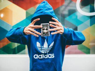 Felpe Adidas