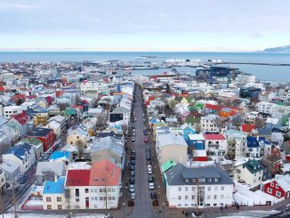 Reykjavík, Islanda: come trascorrere una giornata nella capitale