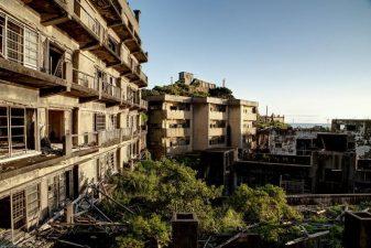 Hotel abbandonati in Giappone: le foto malinconiche di Shane Thoms