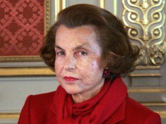 Era la donna più ricca del mondo