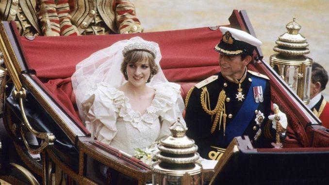 Donald Trump e Lady Diana: lui era ossessionato da lei