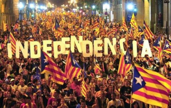 Sul referendum catalano interviene anche la Guardia Civil