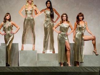 Donatella Versace: il tributo in ricordo del fratello Gianni