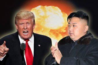 Il presidente e il dittatori