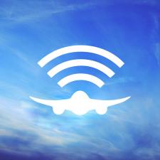 Adesso si può avere Wi-Fi in aereo