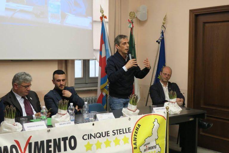 Torino: arrestati i presunti aggressori del senatore Alberto Airola