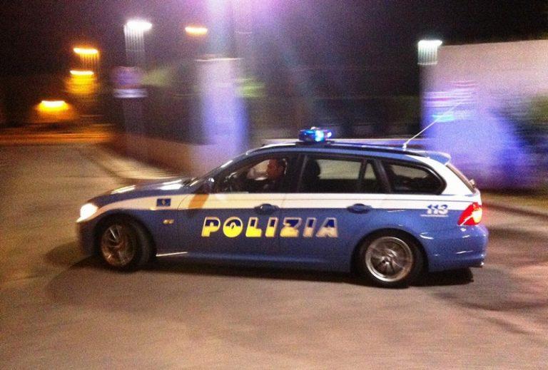 Palermo, tenta di violentare una bambina: fermato 26enne
