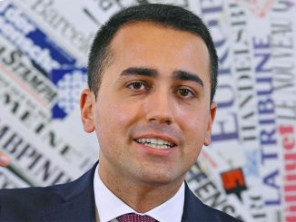 di maio