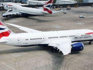 evacuato aereo parigi