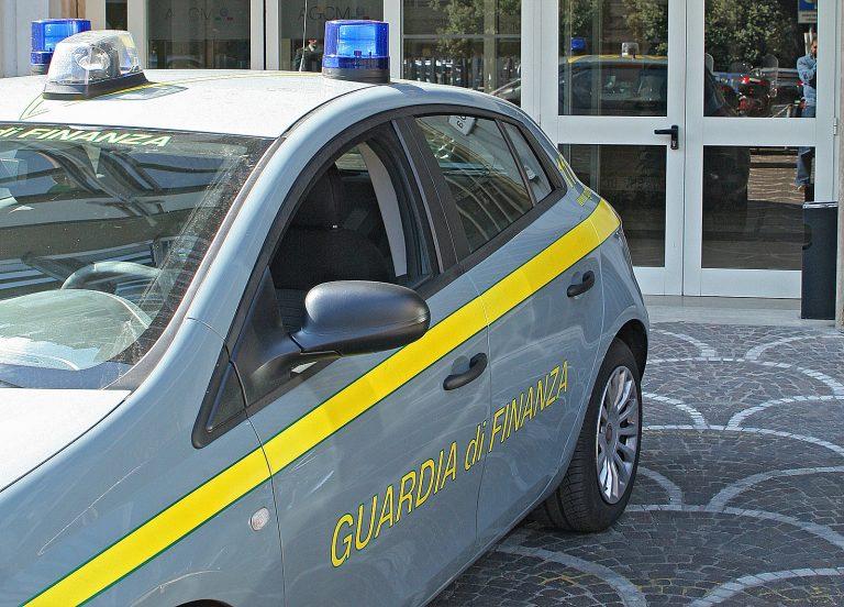 Maxi-frode fiscale a Brescia: sequestrati 100 milioni di euro